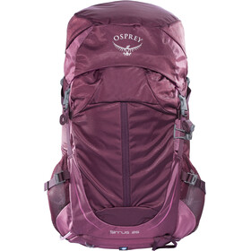 Osprey Sirrus 26 Backpack Women Ruska Purple